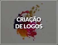Logos criadas