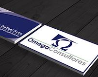 Creación de Logotipo y Tarjeta de Presentación.