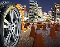 Maneuverability - Continental Tires