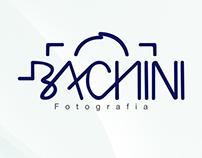 Logo Bachini Fotografia