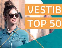 Vestibular Top 50 UniBH
