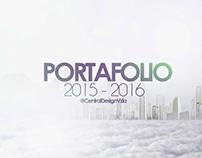 Portafolio 2015 - 2016