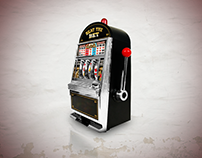 Casino - Beat the Bet
