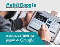 PubliGoogle - E-mail Marketing