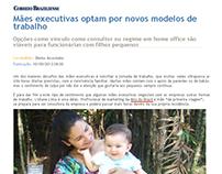 Conteúdo e divulgação - Correio Braziliense
