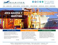 Maritec - Servicios Marítimos e Industriales