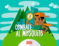 Combate al Mosquito