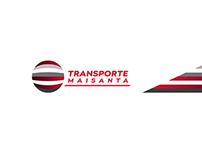 Logo - Transporte Maisanta