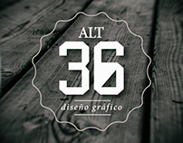 Alt36   diseño gráfico.