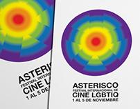 Asterisco 2017 | Festival Internacional de Cine