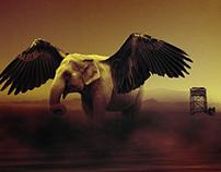 Elefante do apocalipse