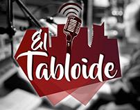 El Tabloide Logo para programa radial