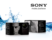 SONY - Camera Box