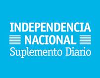:: Suplemento Diario ::