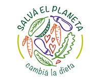 UVP - Salvá el planeta, cambiá la dieta