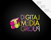 Digital Media Group / Website