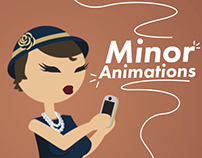 LOOPING ANIMATIONS