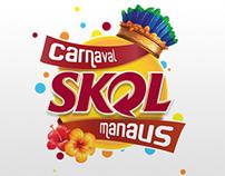 Carnaval Skol Manaus