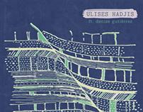 "Ulises Hadjis single ""Lo Haré"""