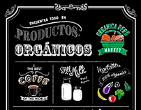 Orgánica Perú Market - Supermercado Orgánico