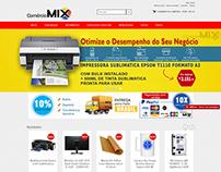 Comércio Mix
