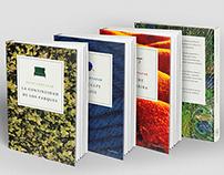 JC Book cover design