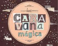 Caravana mágica / Beirut