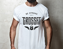 T-Shirt design / Diseño de franelas