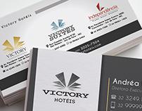 Victory Hotéis | Juiz de Fora-MG