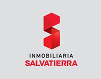 Branding Inmobiliaria Salvatierra