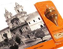 Ando Jugando: Traditional Games in Quito