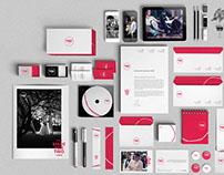 Estrategia de marca e identidad visual para M42 Agencia