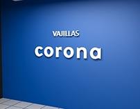 Showroom Corona