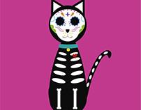 Gato Catrina