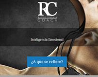 Website RCubillan Coach