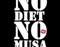 No Diet No Musa