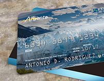Argenta Card - ReBrand
