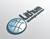 Lithum - Branding e Material Impresso