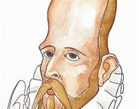 Portadas de Libro de Miguel de Cervantes