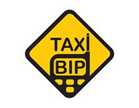 Taxibip - Aplicación Mobile
