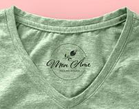 • Mon Amé - Branding