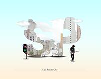 Cities - Sao Paulo