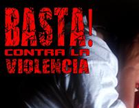 Campaña contra la Violencia