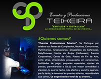 Plantilla Servicio - Teixeira