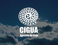 CIGUA Agencia de viajesurwqe