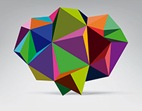 Figura Geometrica Abstracta