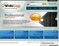 WideCom brasil
