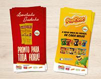 Campanha Promocional - Popular Alimentos