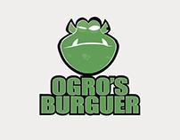 OGRO'S BURGUER