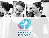Redesign Associação Fernanda Bianchini
